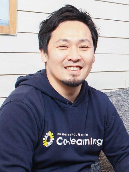 コラーニング代表・津下本