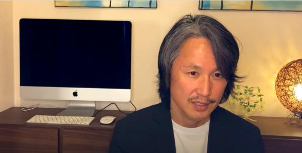 西口氏 コラーニング参画インタビュー