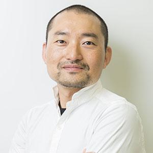シンクロ代表・西井