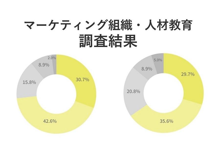 「コラーニング」によるマーケティング・組織調査結果