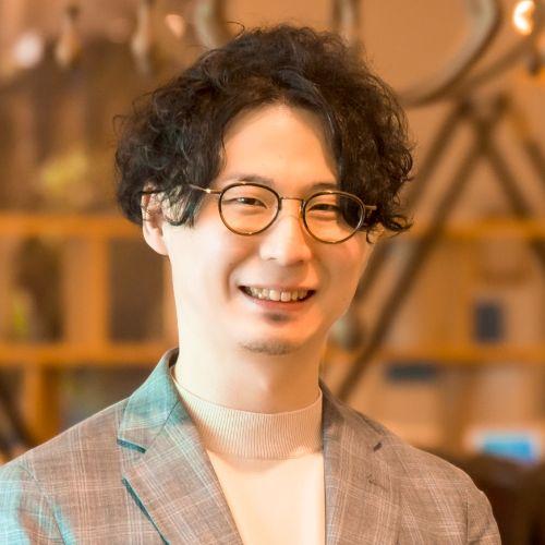 武井 慎吾